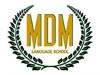 MDM School, школа иностранных языков Санкт-Петербург