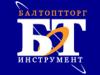 БАЛТОПТТОРГ торговая компания Санкт-Петербург