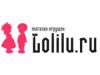 LOLILU.RU Детский интернет магазин. Санкт-Петербург